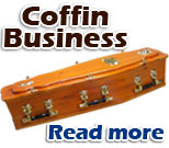 Coffin Manufacturing Course